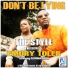 TWR003 – Don't Be Lying (The Style presents Emory Toler)